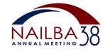 2019 NAILBA Annual Meeting logo
